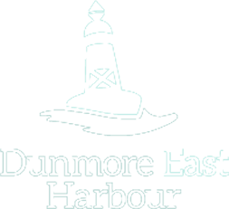 Dunmore East Harbour logo